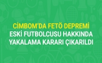 Galatasaray'da Fetö Depremi! Yıldız Futbolcu Hakkında Yakalama Kararı