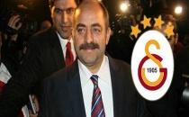 Galatasaray'dan İhraç Edildi!