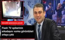 Gökhan Taşkın'ın Arkadaşını Vurma Anına Ait Görüntüler Ortaya Çıktı