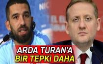 Göksel Gümüşdağ'dan Arda Turan Yorumu!
