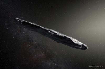 Harvardlı profesör 'uzay gemisi' iddiasının arkasında: Meslektaşlarım açıklamaya çekiniyor