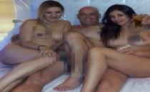 Heber Lopes'in Skandal Görüntüleri Ortaya Çıktı!