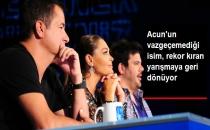 Hülya Avşar 'Yetenek Sizsiniz' Yarışmasına Geri Dönüyor