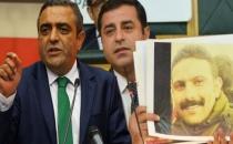 Hurşit Külter, İki HDP'li Bir CHP'li Vekilin Başını Yaktı