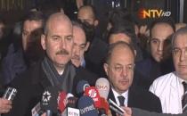 İçişleri Bakanı Soylu: Saldırgan 1994 Doğumlu Mert Altıntaş