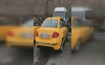 İkiz Plakalı Ticari Taksi Dolandırıcısı Yakayı Ele Verdi!