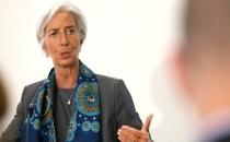 IMF Başkanı Lagarde, Twitter'da Türk Kullanıcının Sorusunu Yanıtladı