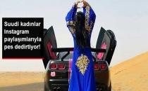 İnstagram'ın Suudi Arabistanlı Zengin Gençlerinden Olay Kareler!