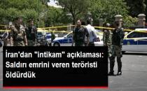 İran, Ülkedeki Terör Saldırısının Emrini Veren Teröristin Öldürüldüğünü Açıkladı