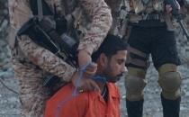 IŞİD Kan Donduran İnfazlarından Birine Daha İmza Attı