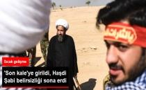 IŞİD'in Musul'daki Son Kalesi Kuşatıldı, Haşdi Şabi Telafer'e Girmeyecek
