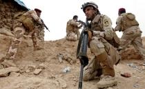 IŞİD'in Tüm Dünyadan Sakladığı Cezaevine Büyük Operasyon