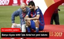 İspanyol Basını: Arda Turan Arsenal'la Anlaştı