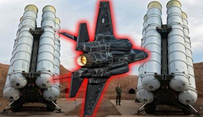 İsrail medyasından bomba S-400-F-35 iddiası! Türkiye'ye büyük komplo