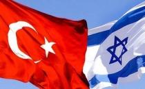 İsrail Türkiye İle Yapılan Anlaşmayı Veto Edecek!