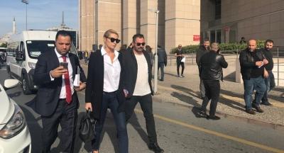 İstanbul Üniversitesi'ndeki adli tıp uzmanları, 'Sıla'nın darp raporu kabul edilemez' diyor