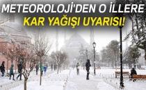 İstanbul'a Kar Yağacak mı? Meteoroloji'den Son Dakika Hava Durumu Tahminleri | 31 Aralık 2017