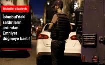 İstanbul'da DHKP-C Operasyonu: 3 Kişi Gözaltında