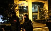 İstanbul'da Dün Geceki Çifte Saldırının Faili Ortaya Çıktı!