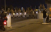 İstanbul'da Kırmızı Alarm! Jandarma Boğaz Köprüleri'ni Kapattı!