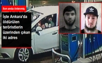 İstanbul'da Yakalanan DEAŞ'lı İtiraf Etti, Ankara'da İki Facia Son Anda Önlendi