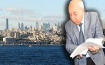 İstanbul'un Yarısı Benim Deyip Dava Üstüne Dava Açıyor!