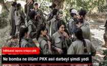 İstihbarat Raporu: PKK'ya Katılım Sıfıra İndi