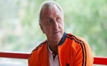 Johan Cruyff Vefat Etti!