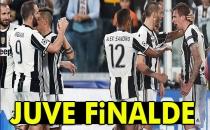 Juventus 2-1 Monaco (Maç Sonucu)