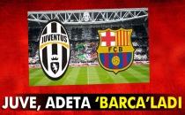 Juventus 3-0 Barcelona (Maç Sonucu)