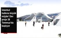 Kabataş Meydanıyla İstanbul Trafiği Rahatlayacak