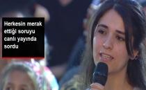 Kadın İzleyici Nihat Hatipoğlu'na Sordu!