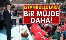 Kadir Topbaş'tan Kadıköy-Kartal Arasına Havaray Müjdesi