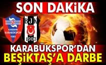 Karabükspor 2-1 Beşiktaş Maç Sonucu |Beşiktaş Karabük Karşılaşmasının Özet ve Gollerini İzle