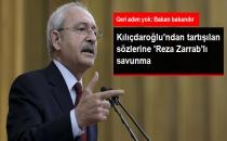 Kılıçdaroğlu: Kulandığım İfade Bana Ait Değil!