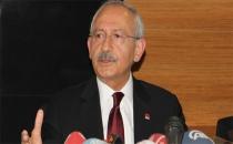 Kılıçdaroğlu'ndan, Deniz Baykal Açıklaması