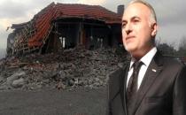Kızılay Başkanı Çanakkale Depreminin Bilançosunu Açıkladı