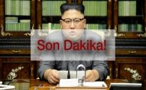 Korkulan Oluyor! Kuzey Kore Televizyondan İlan Etti