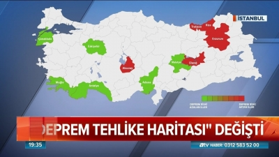 Korkutan Açıklama: Yüzde 98 Doğu Marmara Hattı Kırılacak!