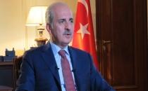 Kurtulmuş'tan Barzani'nin Türkiye Ziyaretine İlişkin Açıklama