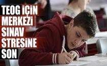 Liselere Girişte Sosyal Proje Kriteri!