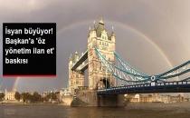 Londra İsyanı Büyüyor!