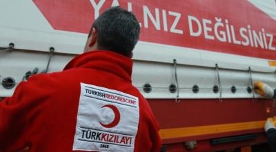 Mahkeme Türk Kızılayı ile ilgili verilen kayyum kararını bozdu