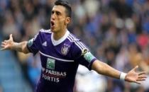 Matias Suarez, Belçika'dan Ayrılma Kararı Aldı