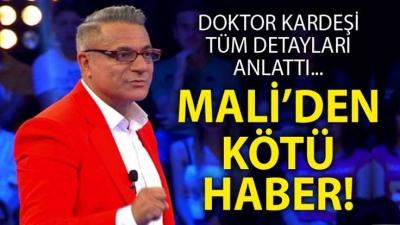 Mehmet Ali Erbil'in son sağlık durumu nasıl? Doktor kardeşi açıkladı | Mehmet Ali Erbil öldü mü?