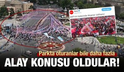 Meral Akşener'e Kayseri Darbesi!