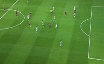 Messi Gözlerin Pasını Sildi!