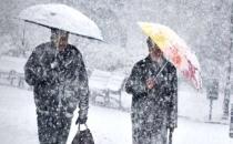 Meteoroloji'den Çok Önemli Uyarı! Soğuk ve Yağışlı Hava Geliyor