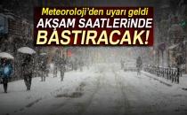 Meteoroloji'den Kar Yağışı Açıklaması | 7 Aralık 2017 Yurtta Hava Durumu