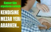 Mezar Yeri Ararken Şifayı Türk Hekiminde Buldu!